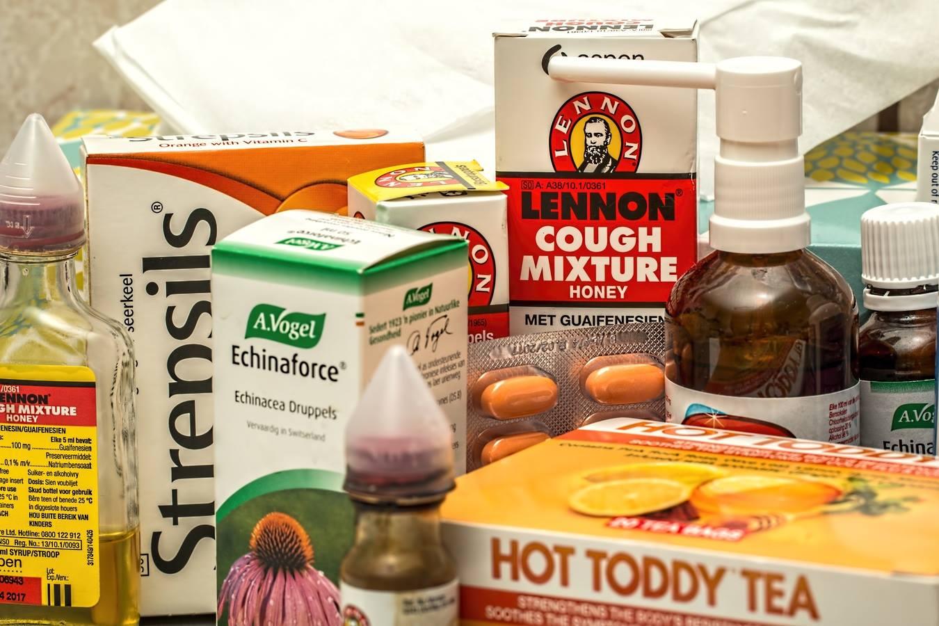 Les 12 médicaments que toute famille devrait avoir dans son armoire à pharmacie