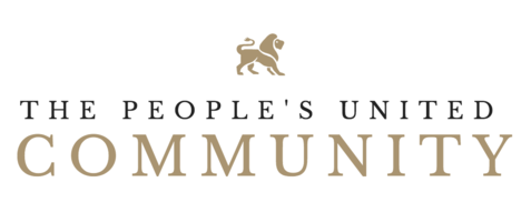 TPUC | The People United Community