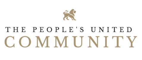 TPUC | The People United Community