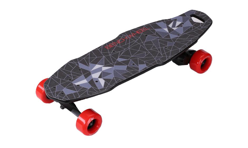 Skateboard Electrique Penny Board