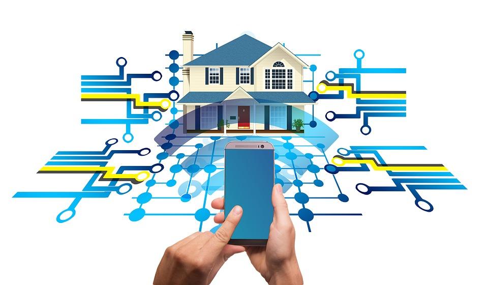 Comment rendre votre maison intelligente ?