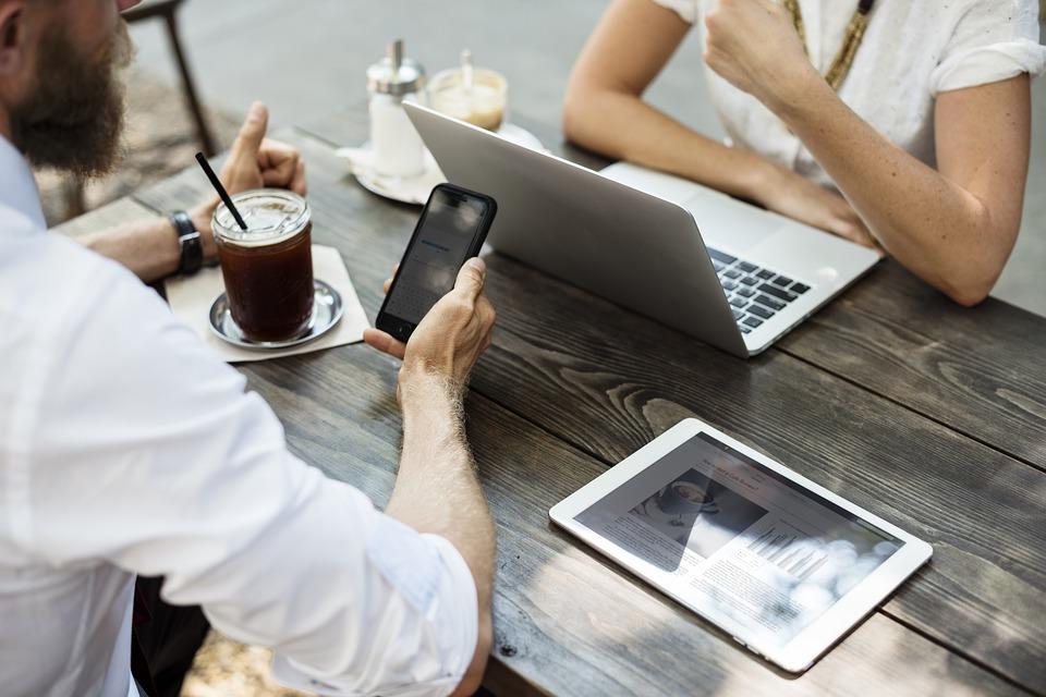 11 manières de gagner sa vie en ligne
