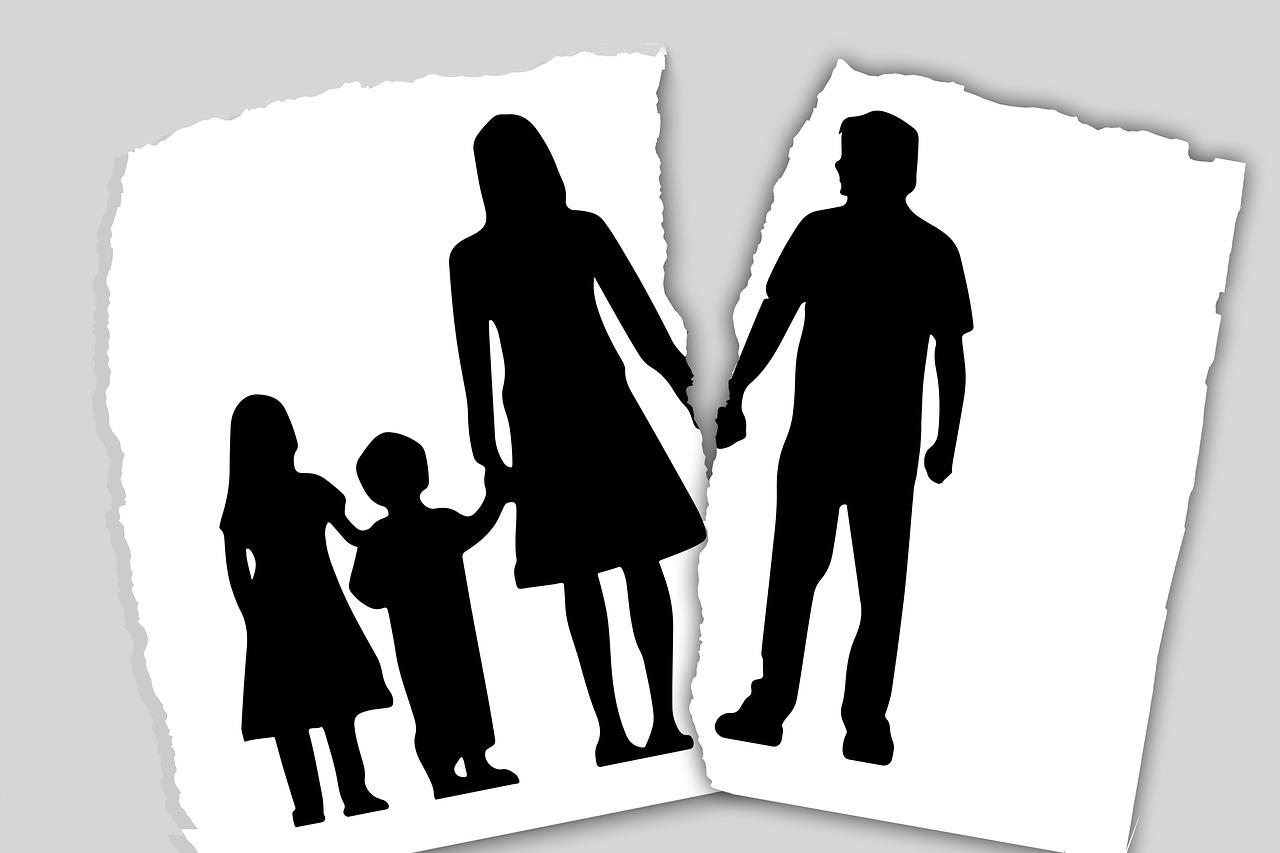 Les 3 points les plus importants à savoir lors d'un divorce