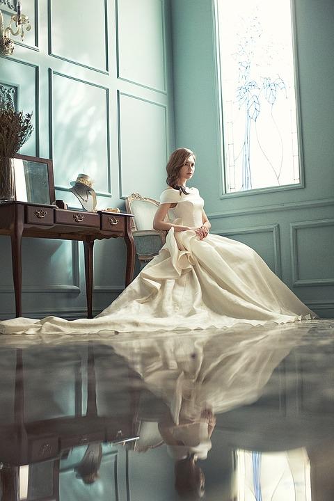Comment choisir sa robe de mariée?