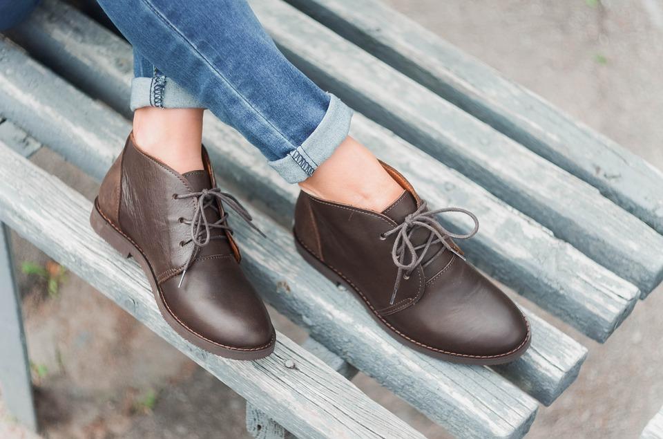 Mode femme: Les différentes façons de porter les boots d'hiver