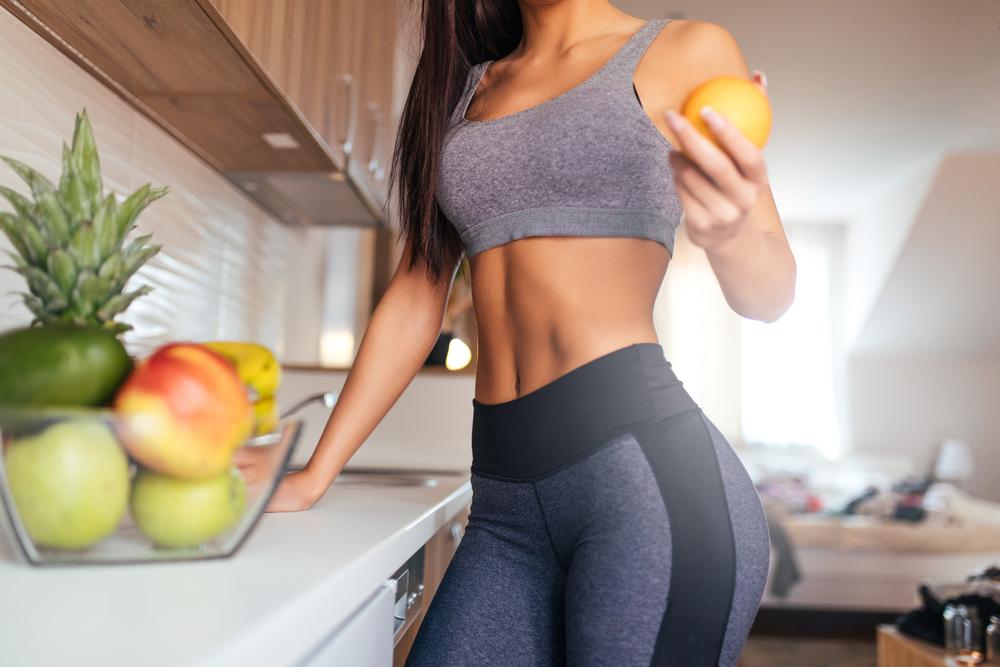 Le seul produit que vous devez retirer de votre alimentation pour perdre un kilo chaque semaine