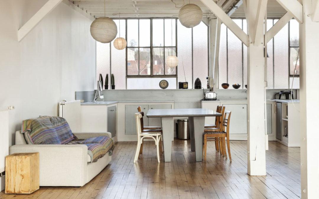 Opter pour une location, meublée ou non ?