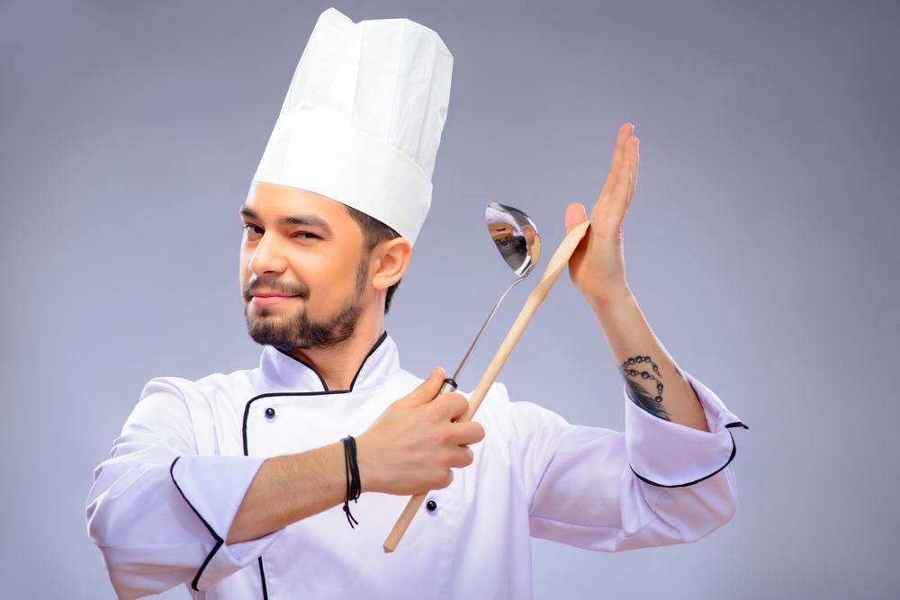 Quels sont les ustensiles pour être un bon cuisinier?