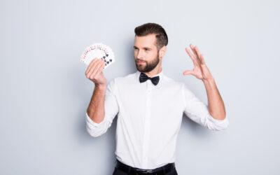 Pourquoi engager un magicien pour son événement ?